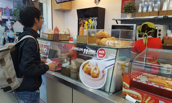 Foreign convenience stores go from strength-to-strength in Ho Chi Minh City
