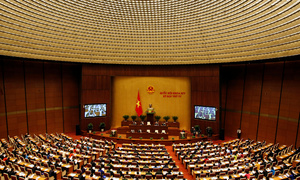 Vietnamese lawmakers at odds over hefty taxes for officials with unexplained assets