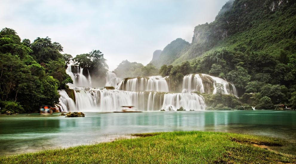 These are the most beautiful places in Vietnam