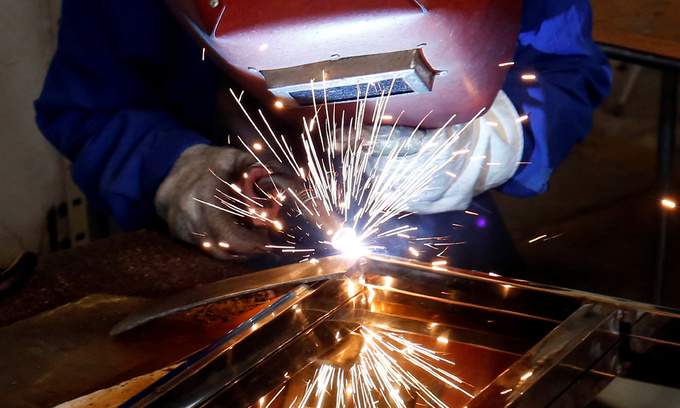 Vietnam's manufacturing sector has highest recruitment demand in Q1: report