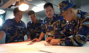 Vietnam weighs law for coast guard to open fire to protect sovereignty
