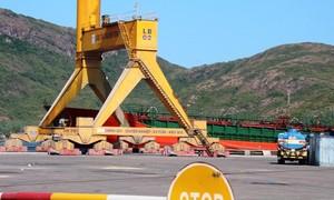 Three Vietnamese sailors die from gas inhalation in ship's hold