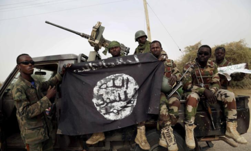 Nigeria's Boko Haram has abducted more than 1,000 children since 2013: UN