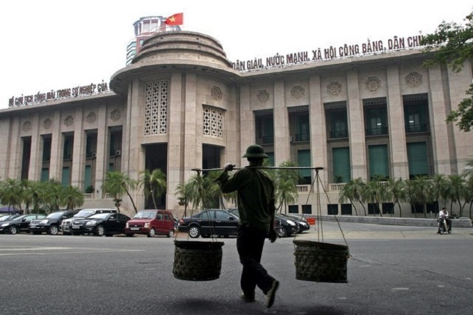 International bonds set to launch in Vietnamese currency