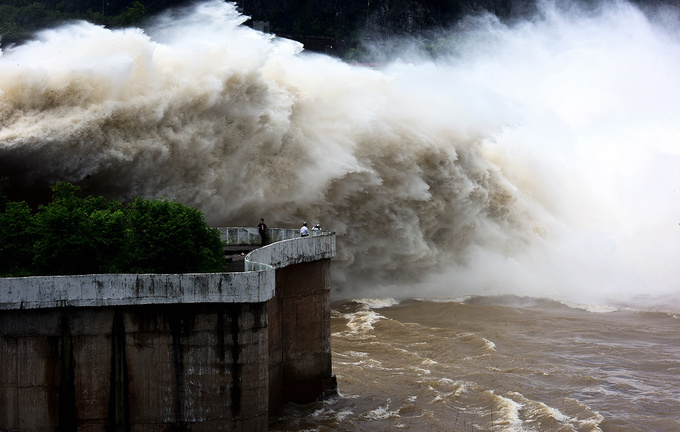 Vietnam's largest hydropower plant to get $377 mil boost