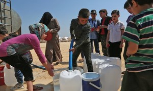Syria: seven years of conflict