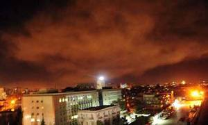 Syria says Western attack 'doomed to fail'