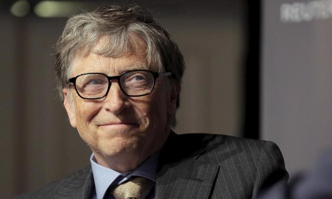 Bill Gates, Obama and Elizabeth II among most admired persons in Vietnam