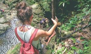 A trekking adventure into the heart of central Vietnam