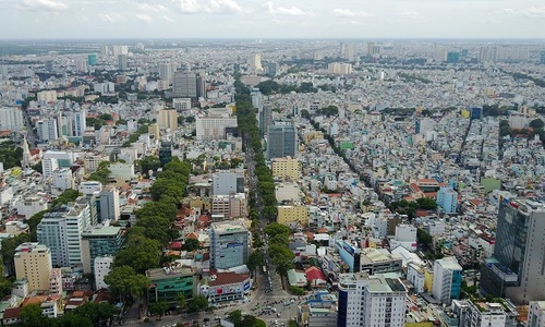 Proposed new property tax raises eyebrows in Vietnam