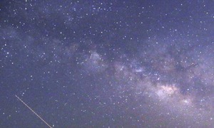 Eyes open: Meteor shower to light up Vietnamese skies this weekend