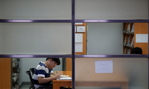 Koreans rush to study Vietnamese for new business opportunities amidst China's boycott