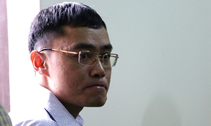 Vietnamese reporter gets 3 years in jail for blackmailing official