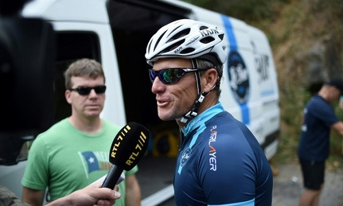 Lance Armstrong to pay $5m settlement in US fraud case: lawyer