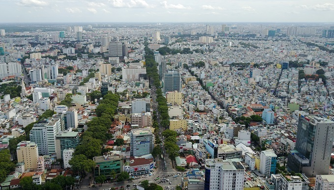 Vietnam's proposed property tax won't hit the poor: minister