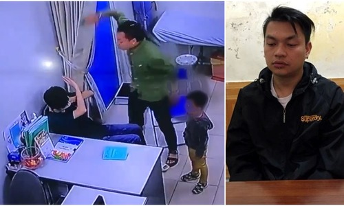 Man faces charges for assaulting doctor at Hanoi hospital