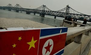 Beijing says 32 Chinese tourists killed in North Korea bus accident