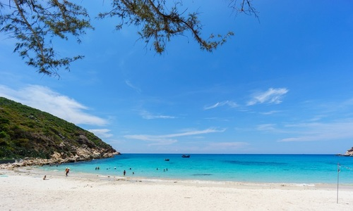 Vietnam's pristine bay named among best places to visit in May