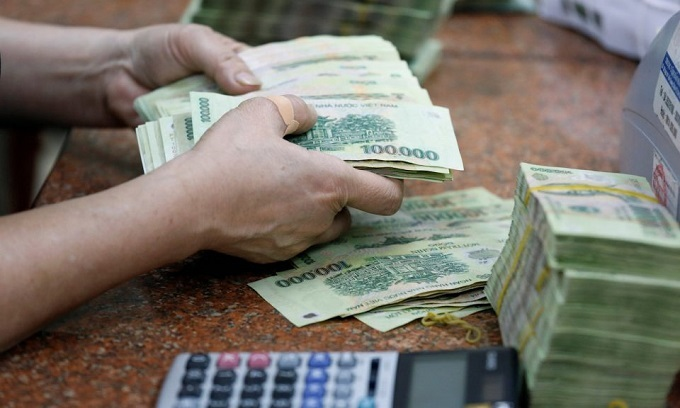 Vietnam plans to spend $11.3 bln to repay government debt in 2018