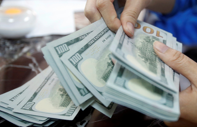 Vietnam among world's top 10 remittance recipients in 2017