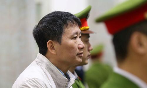 Vietnam to hear appeal of runaway oil bigwig in landmark corruption case next month