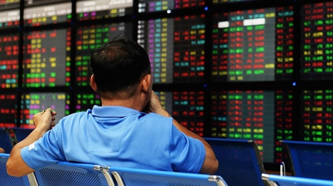Vietnam stock market set to be world's worst in April