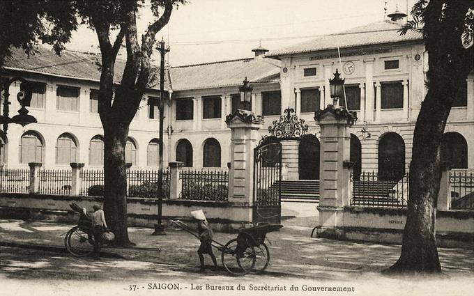 City admin center scheme threatens Saigon's vanishing heritage