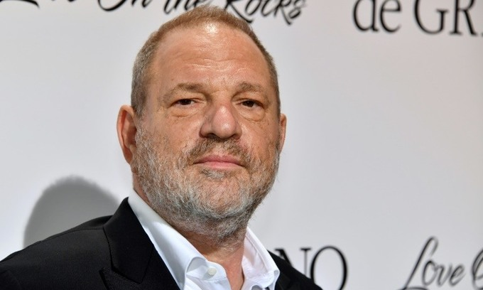 Times reporting on Weinstein to be turned into Hollywood film