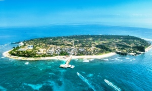 Experts call for conservation measures for forthcoming beach resort in Vietnam