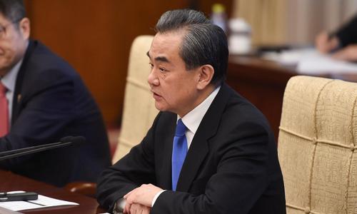 Chinese government's top diplomat Wang Yi to visit North Korea this week