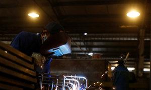 Vietnamese steel association seeks exemption from 'absurd' Trump tariff