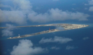 China installs cruise missiles on outposts in troubled waters: CNBC report
