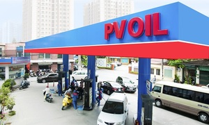 PetroVietnam charges up $439 mln LPG processing facility