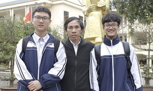 Vietnamese high school inventor denied visa for US science fair