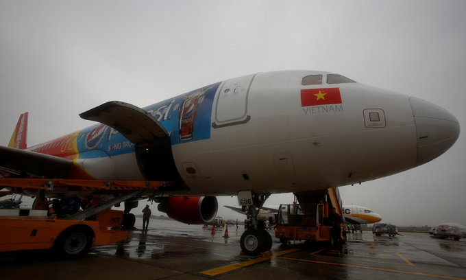 Chinese passenger fined $175 for bomb hoax at Vietnam airport