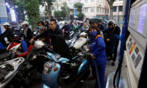 Vietnamese concerned as biofuel proposed to replace traditional fuel