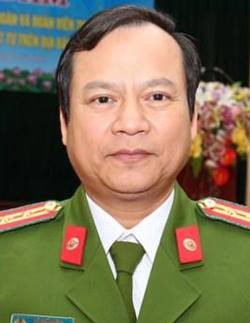 Colonel Vo Tuan Dung. Photo by VnExpress