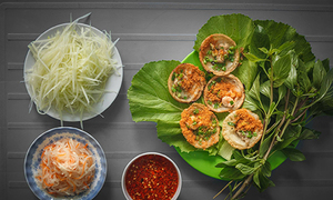 Good morning in Vietnam's Vung Tau with 3 must-try breakfasts