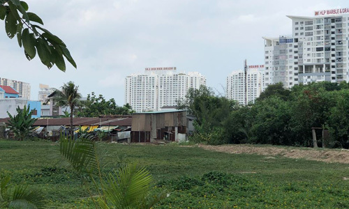 HCMC's deputy leader in hot water for approving cheap public land sale