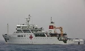 Vietnam participates in international naval exercise in Indonesia