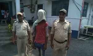 Second India teen raped, set on fire: police