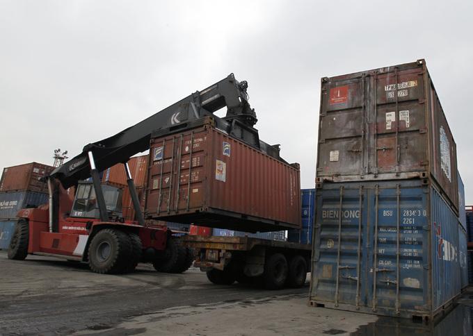 New deep-sea port to boost logistics capacity in Vietnam