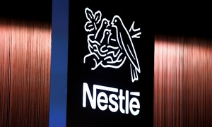 Nestle to pay $7.15 bln to Starbucks to jump-start coffee business