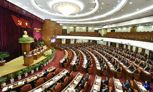 Vietnam's Party holds key gathering to build 'strategic' cadre