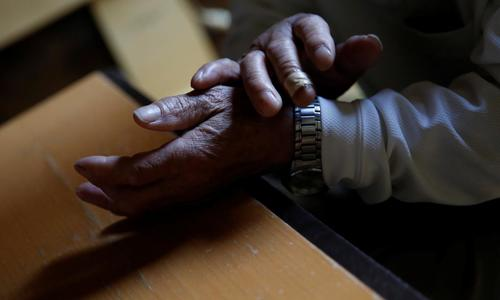 Victims of Japan's forced sterilizations demand justice after decades of silence