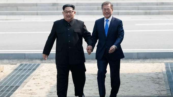 Kim Jong-un believes North Korea should follow Vietnam's economic reforms: report