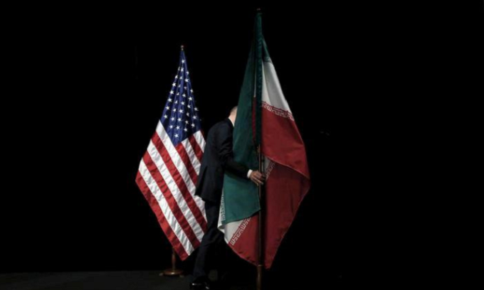 Europeans work to save Iran deal, and business, after Trump pulls out