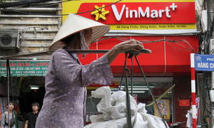 Convenience stores in Vietnam quadruple in six years: report