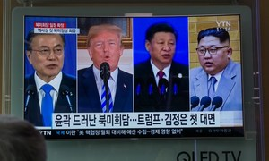 US vows to make North Korea rich if it gives up nukes