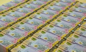 Australian wins lottery twice in a week